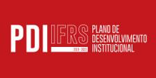 Plano de Desenvolvimento Institucional 2014-2018